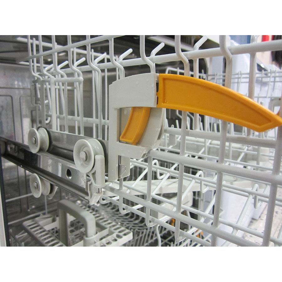 test miele g 4922 extraclean lave vaisselle ufc que. Black Bedroom Furniture Sets. Home Design Ideas