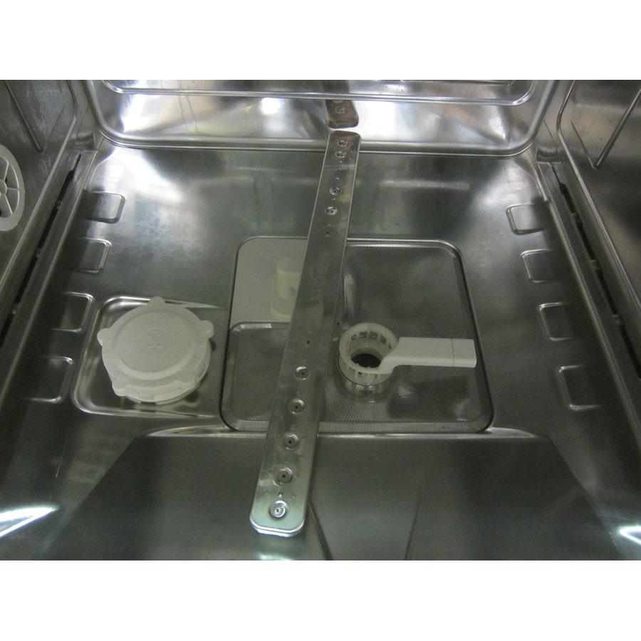 Miele G 4922 ExtraClean - Bras de lavage inférieur