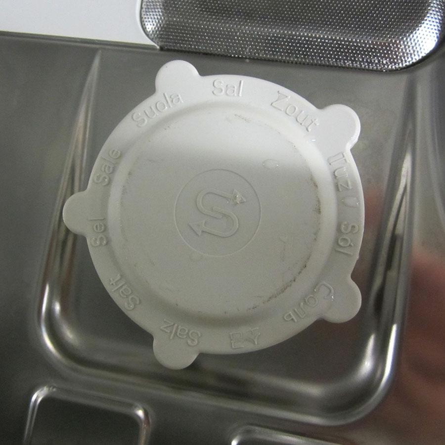 Miele G 4922 ExtraClean - Réservoir à sel