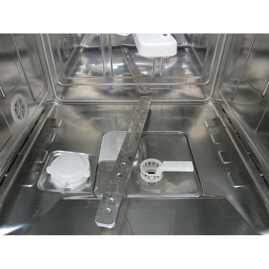 Miele G 4942SC - Bras de lavage inférieur