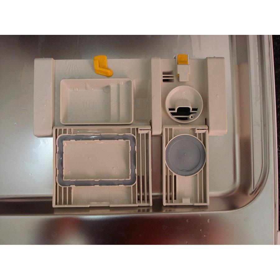 Miele G4204 - Compartiment à produits