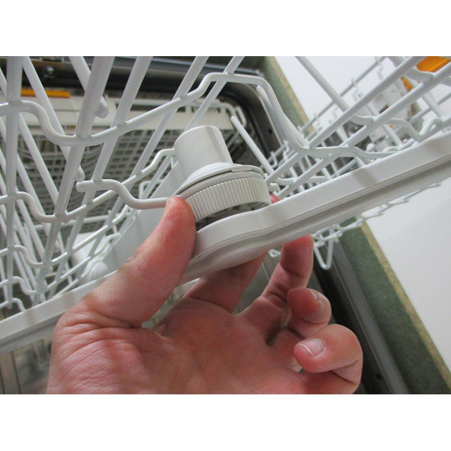 Miele G4992SCVI - Bras d'aspersion supérieur