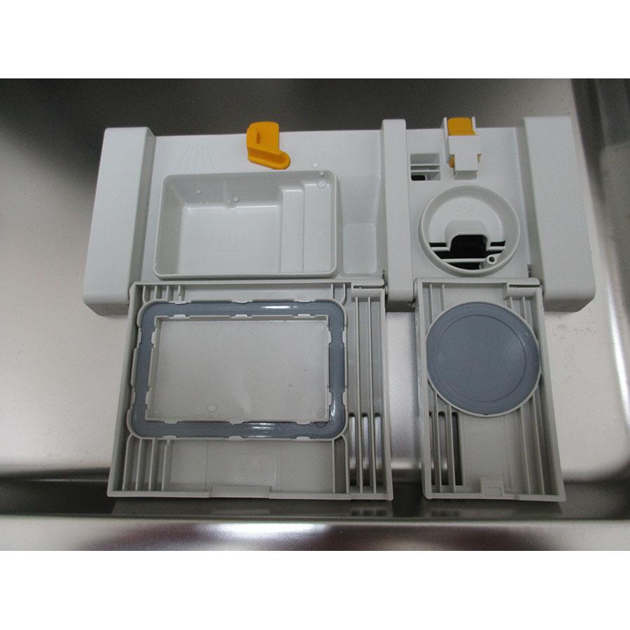Miele G4992SCVI - Compartiment à produits