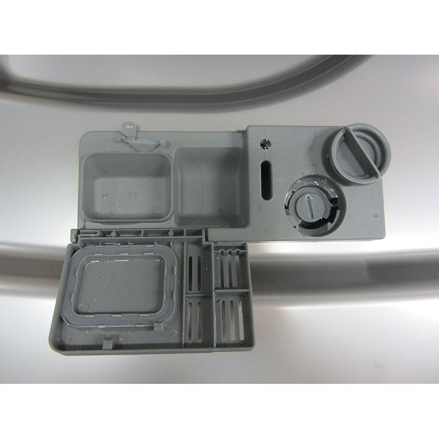 test proline dw 496 silver lave vaisselle ufc que choisir. Black Bedroom Furniture Sets. Home Design Ideas