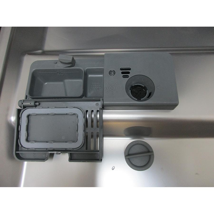 Qilive 600081446 - Compartiment à produits