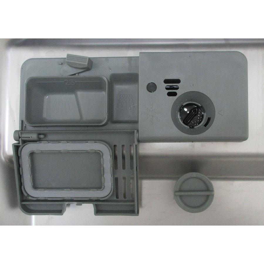 Saba LV10C44MINIPLIX - Compartiment à produits