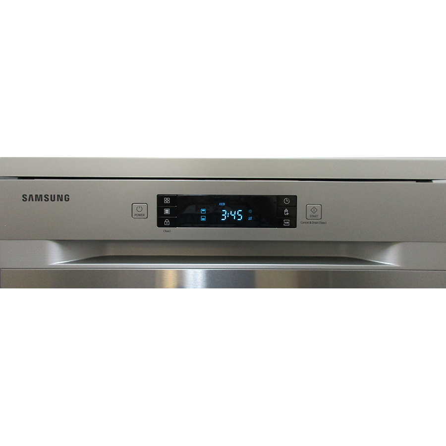 Samsung DW60M6050FS - Bandeau de commandes