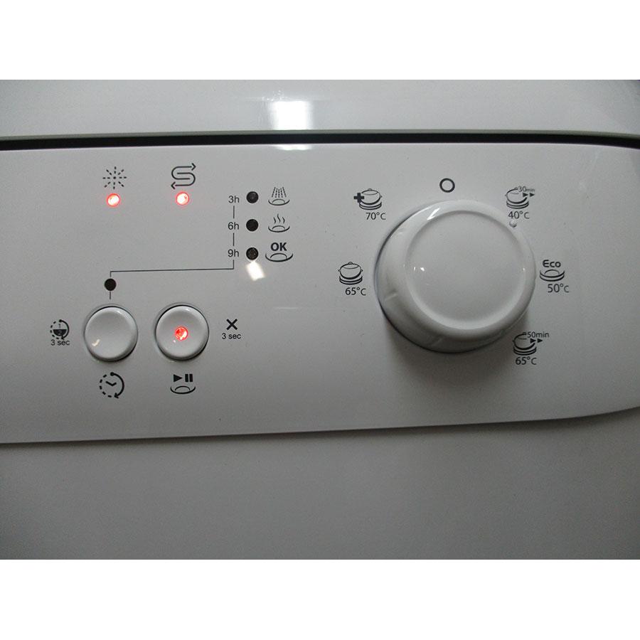 Selecline C1449 / 180424 - Bandeau de commandes