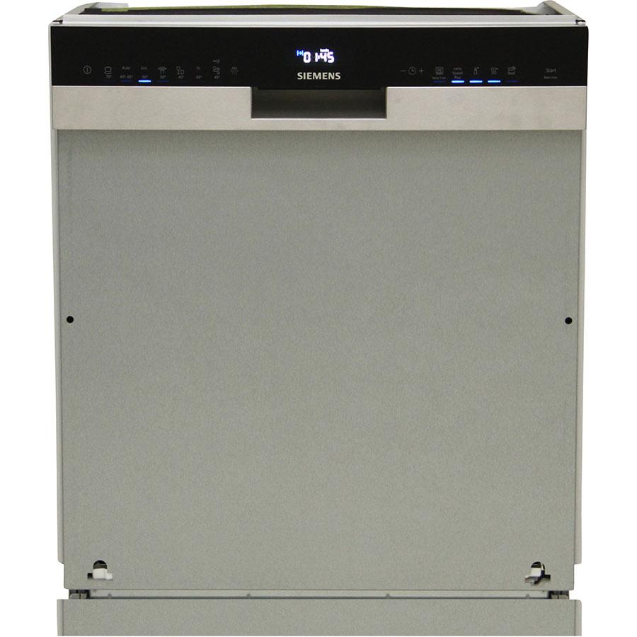 Siemens IQ500 SN558S09ME - Vue de face