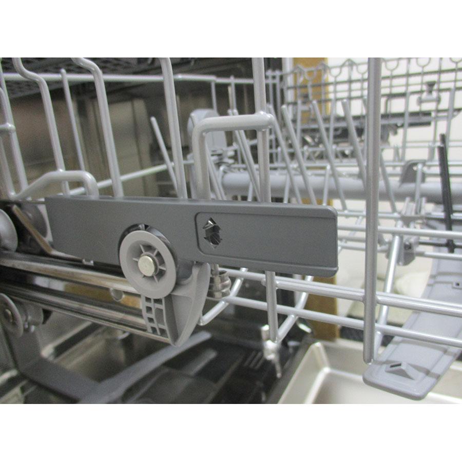 Siemens IQ500 SN558S09ME - Détail