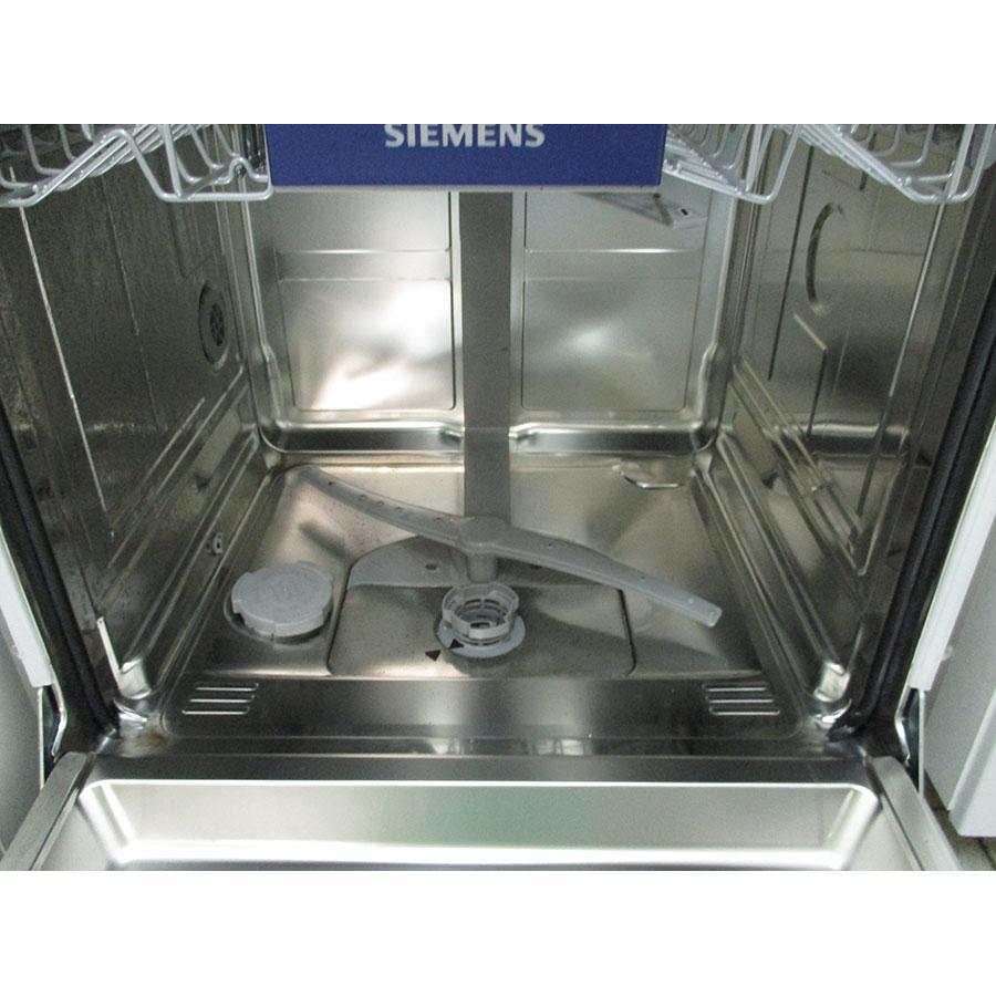 Siemens SN236I00IE - Bras de lavage inférieur
