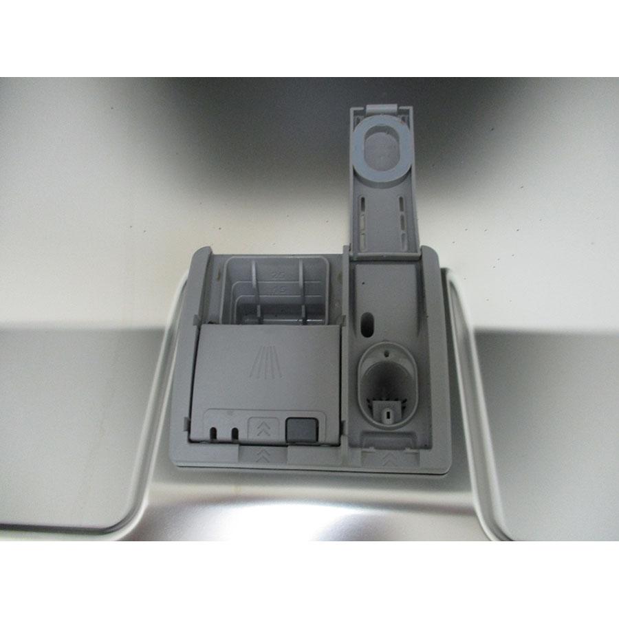 Siemens SN236I00IE - Compartiment à produits