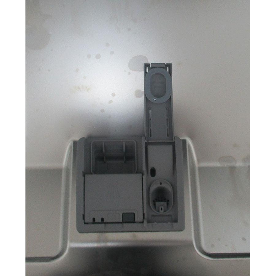 Siemens SN236I04NE - Compartiment à produits