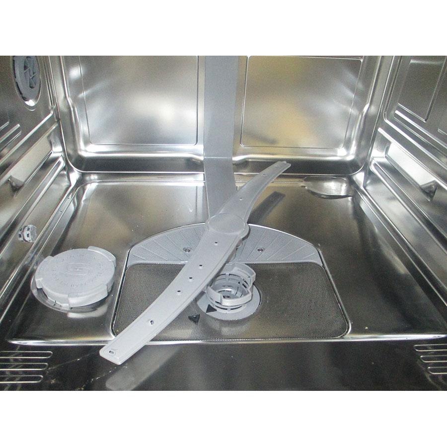 Siemens SN236I04NE - Bras de lavage inférieur