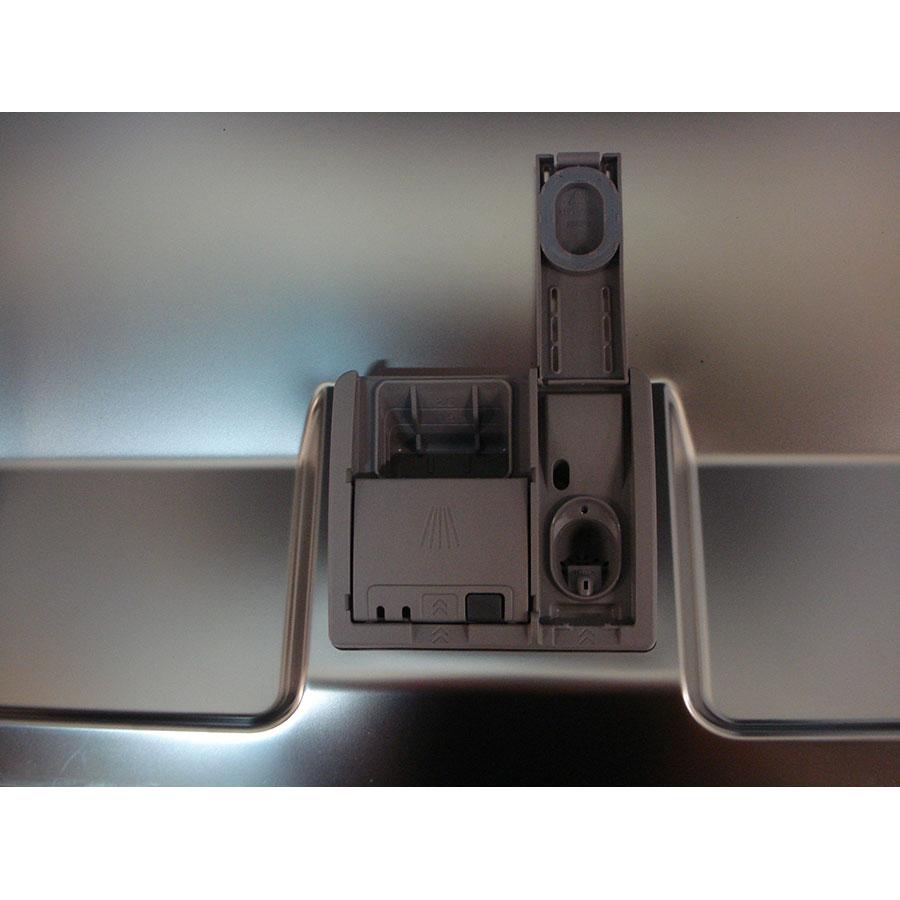 Siemens SN236W03ME - Compartiment à produits