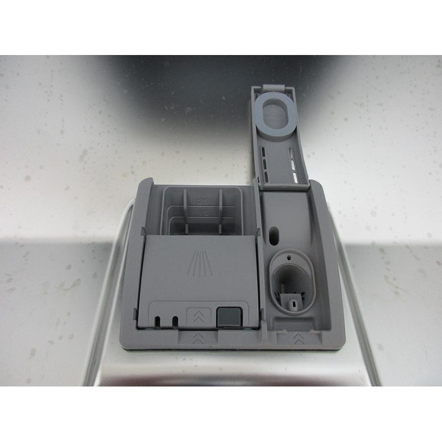 Siemens SN23HW60CE - Compartiment à produits