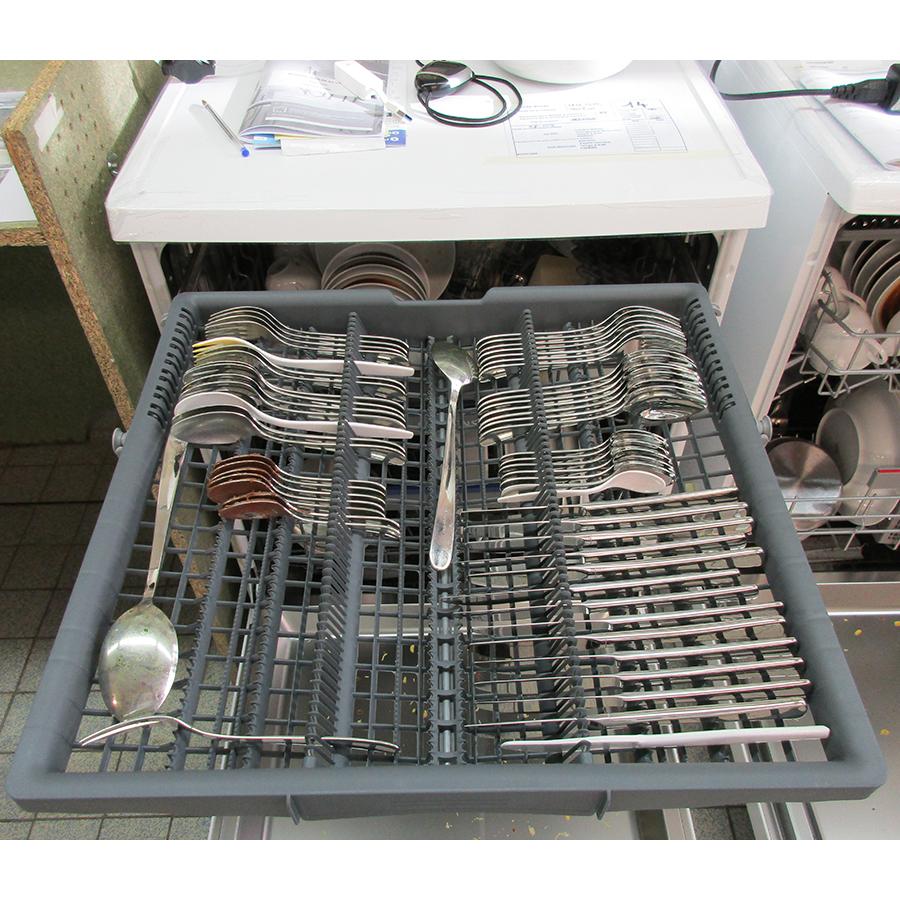 Siemens SN23HW60CE - Tiroir à couverts
