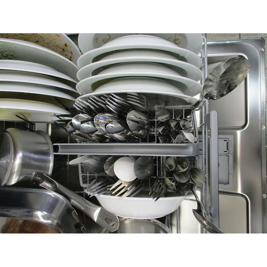 Siemens SN636X03JE - Panier à couverts