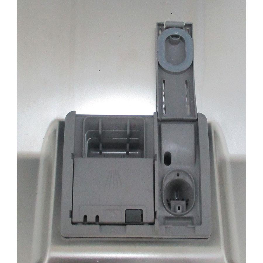 Siemens SR236W01ME - Compartiment à produits