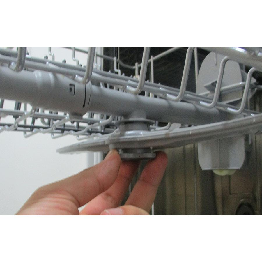 Siemens SR236W01ME - Bras d'aspersion supérieur