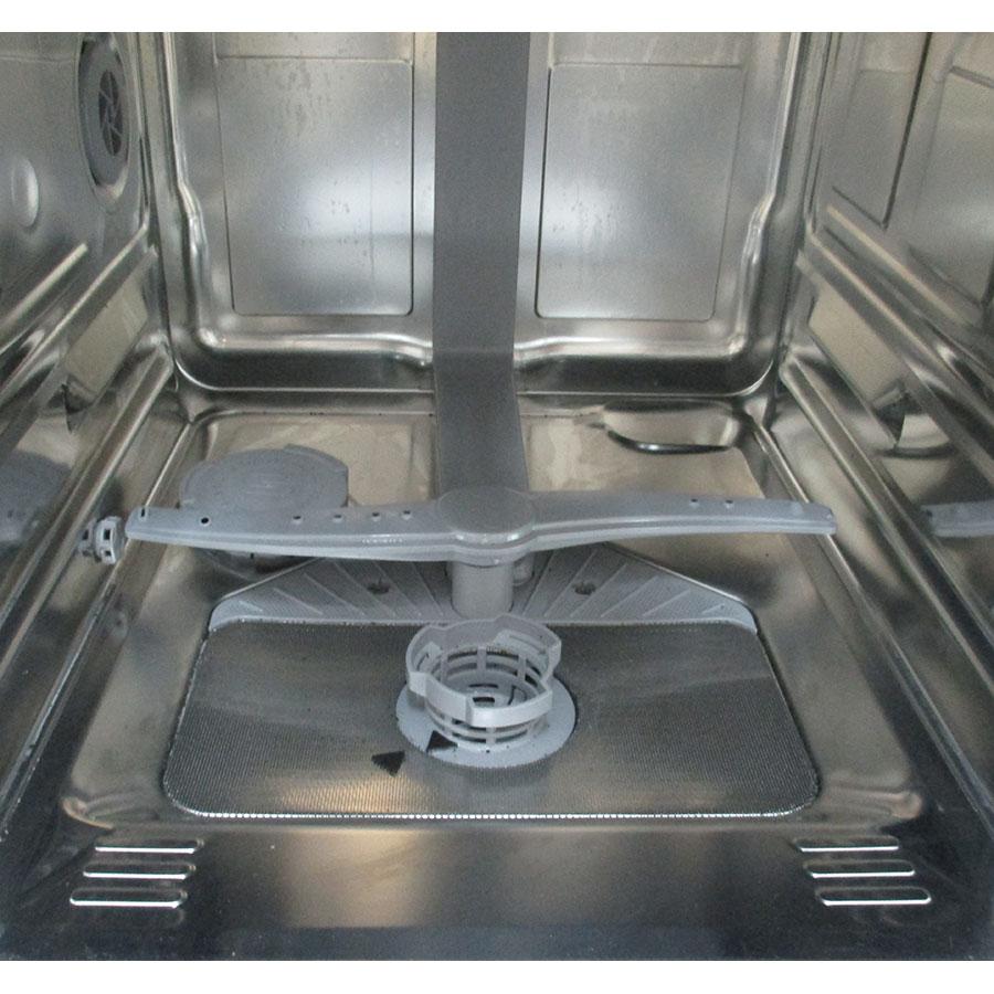 Siemens SR236W01ME - Bras de lavage inférieur