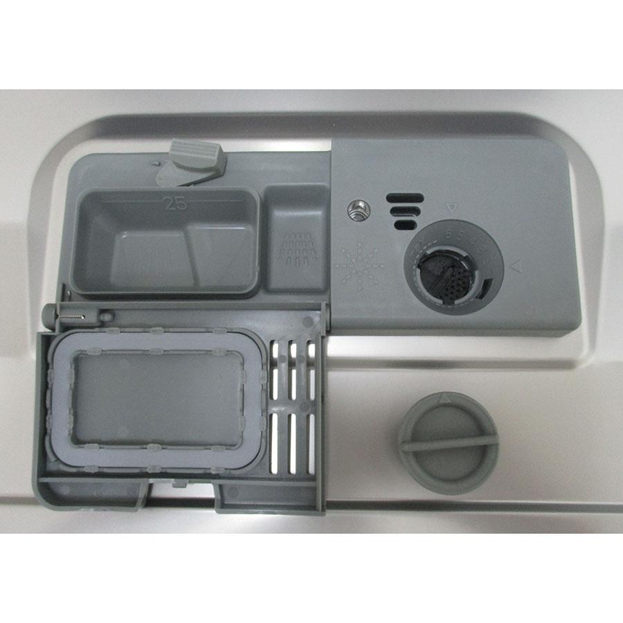 Signature SDW8001A - Compartiment à produits