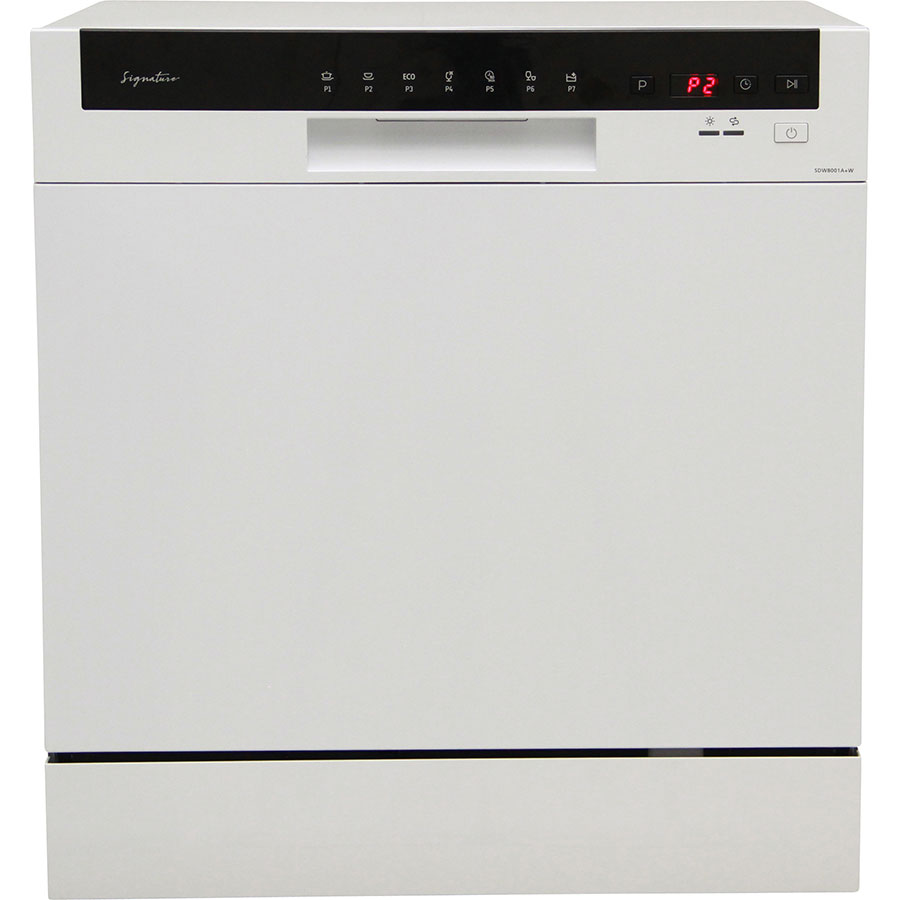 test signature sdw8001a lave vaisselle ufc que choisir. Black Bedroom Furniture Sets. Home Design Ideas