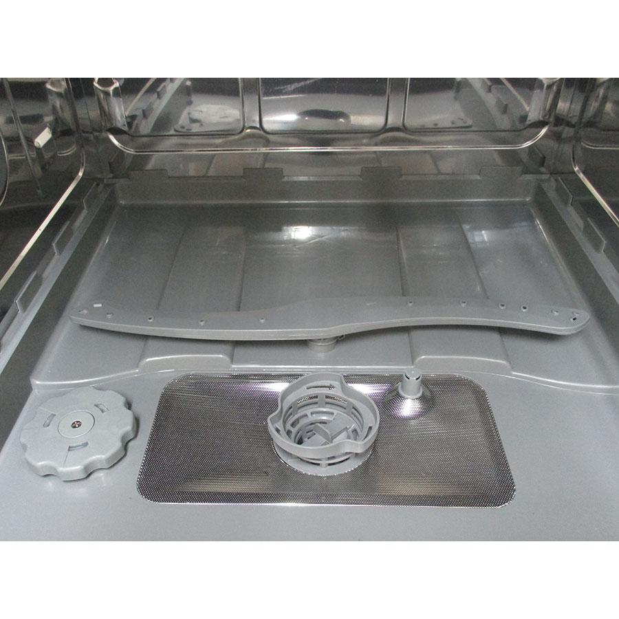 Signature SDW8001A - Bras de lavage inférieur