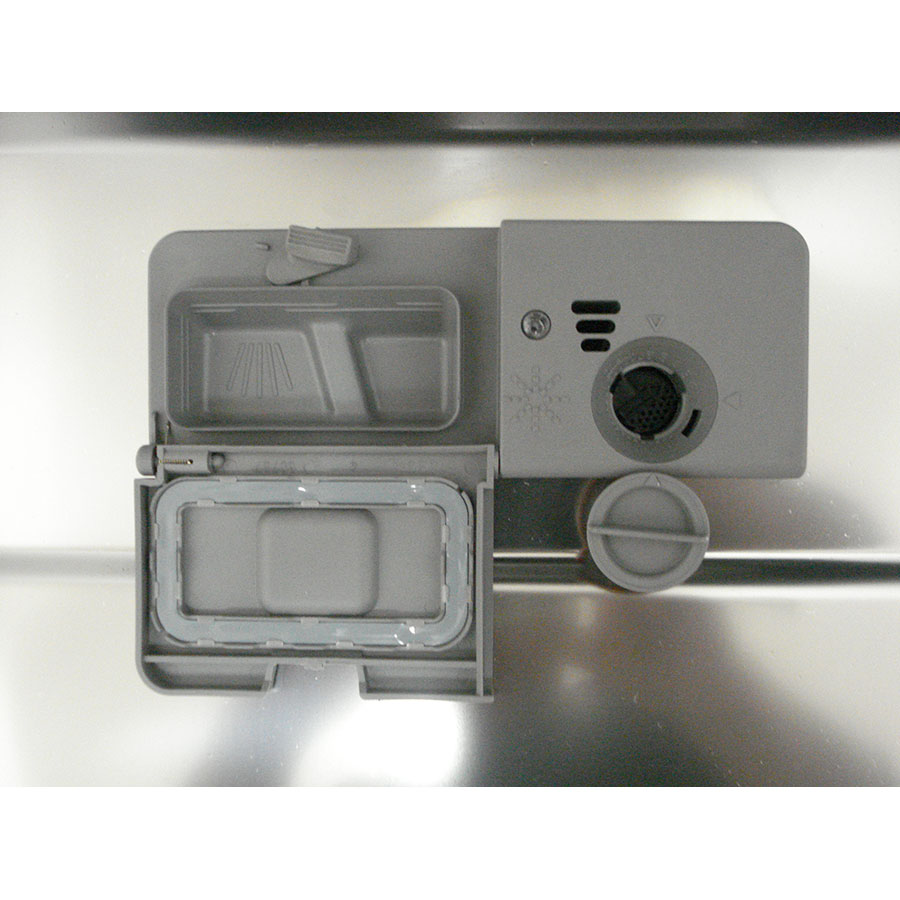 Smeg LVFABBL - Compartiment à produits