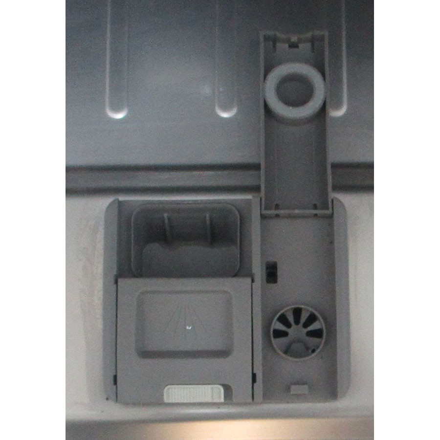 Thomson TDW600WH - Compartiment à produits