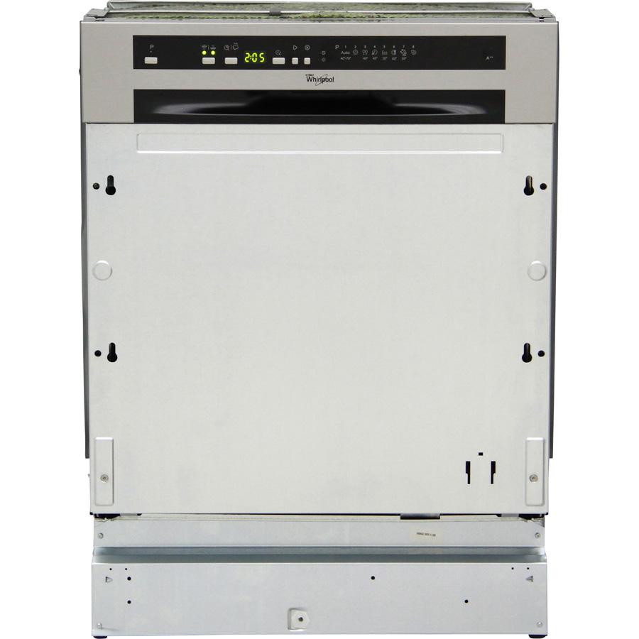 test whirlpool adg6630ix lave vaisselle ufc que choisir. Black Bedroom Furniture Sets. Home Design Ideas