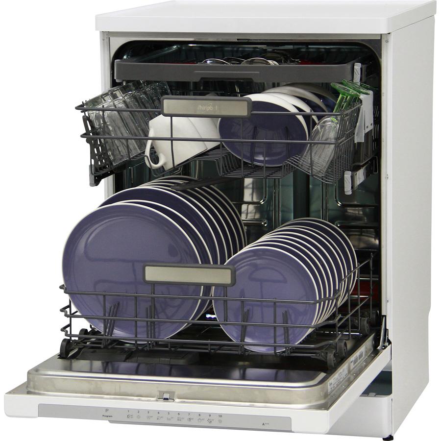 Test whirlpool adpl9874wh ix lave vaisselle ufc que for Quelle marque de lave vaisselle choisir