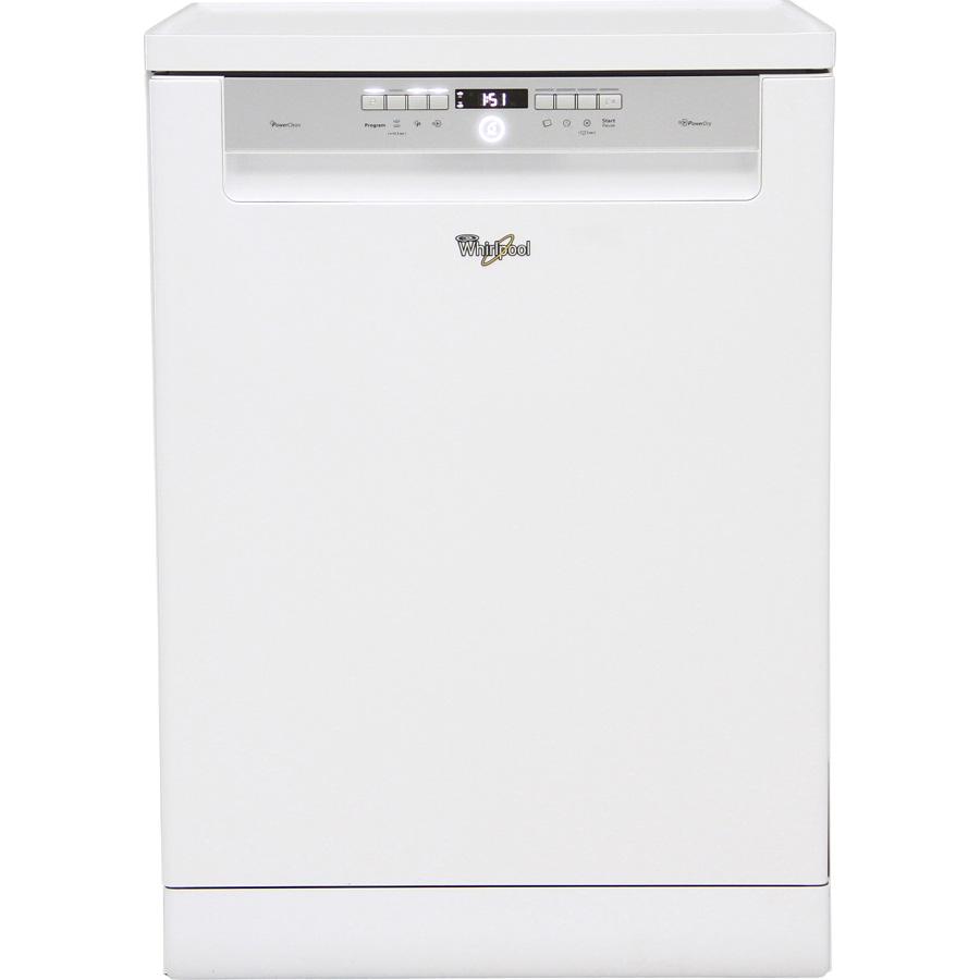 Test whirlpool adpl9874wh ix lave vaisselle ufc que for Test produit lave vaisselle