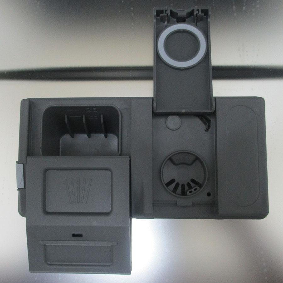 Whirlpool WDIC3C24PE - Compartiment à produits
