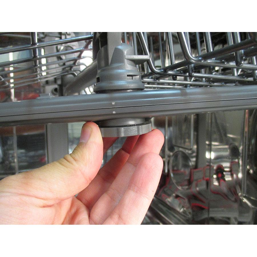 Whirlpool WFC 3C26P  - Bras d'aspersion supérieur