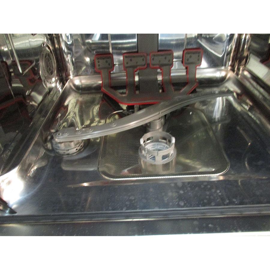 Whirlpool WFO 3T123PF - Bras de lavage inférieur