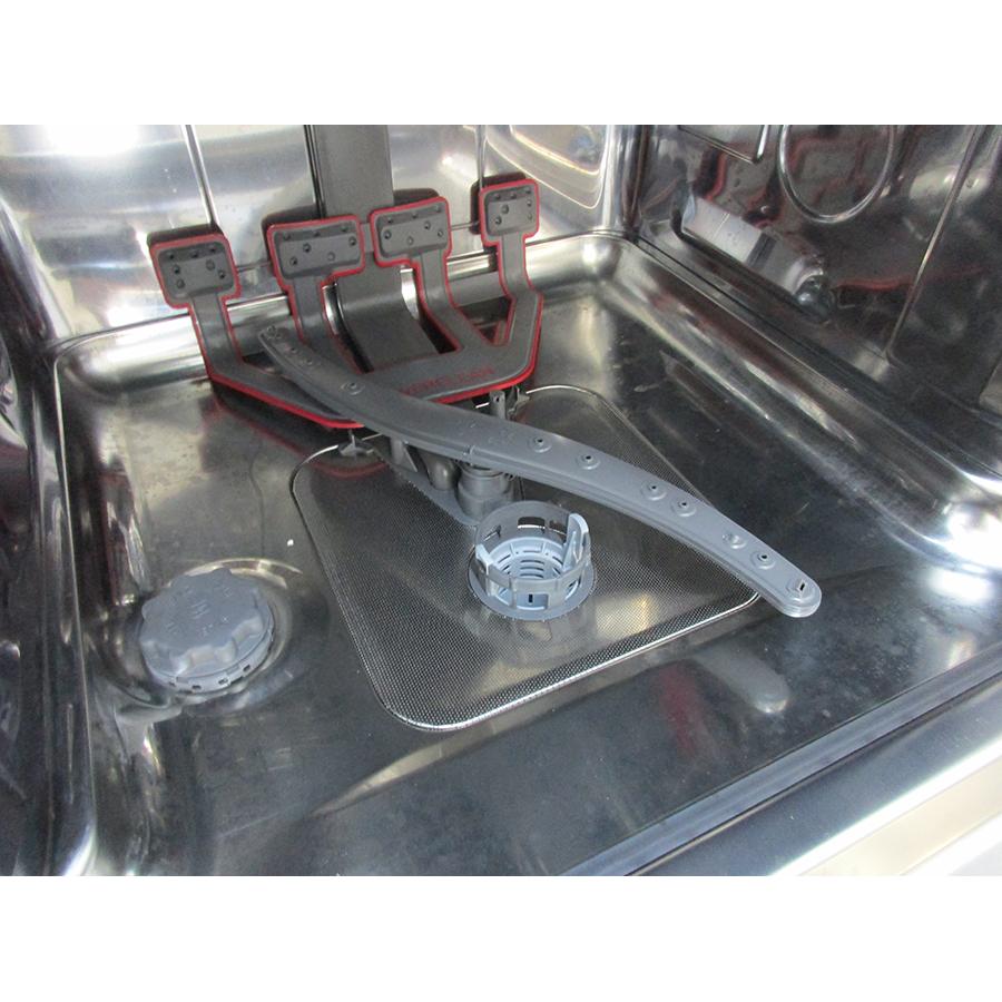 Whirlpool WFO3O41PLX - Bras de lavage inférieur