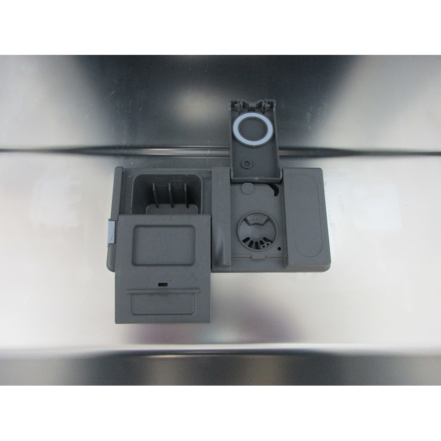 Whirlpool WFO3O41PLX - Compartiment à produits