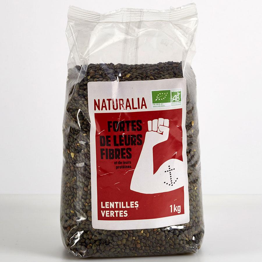 Naturalia  -