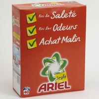 Ariel Simply