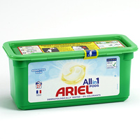 Ariel Pods All in 1 Sensitive Skin