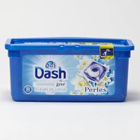 Dash 2 en 1 Fleurs de lotus et lys