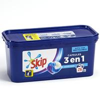 Skip 3 en 1 Active Clean