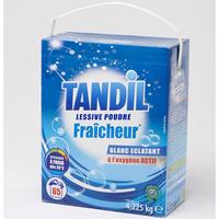 Tandil (Aldi) Fraîcheur