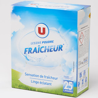 U Fraîcheur