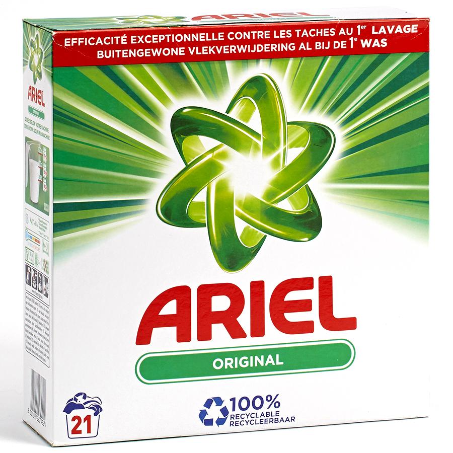 Ariel Original -
