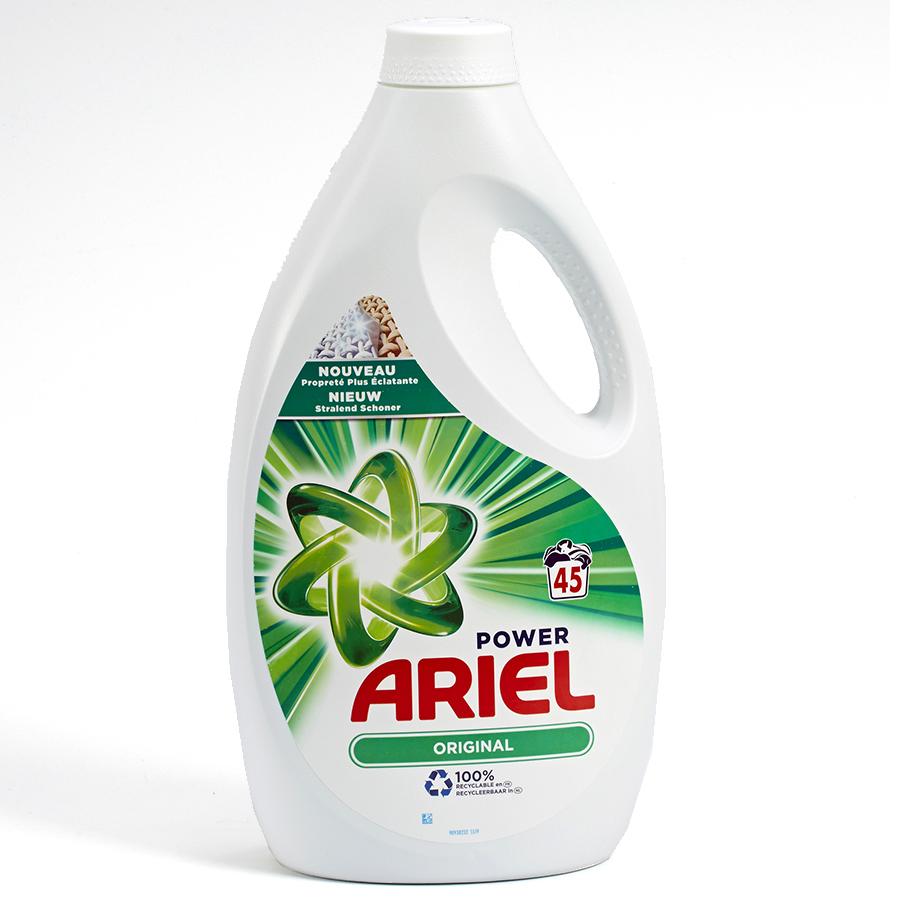 Ariel Power Original -