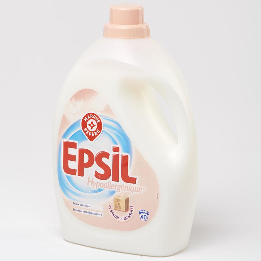 Epsil (Leclerc) Hypoallergénique(*3*) -
