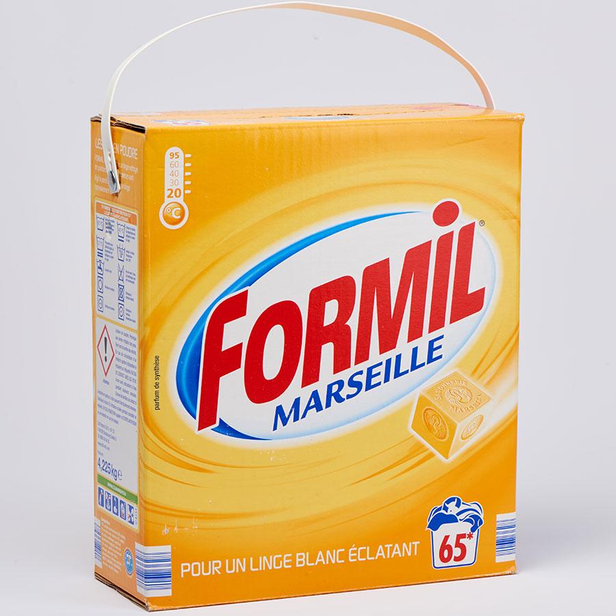 Formil (Lidl) Marseille -
