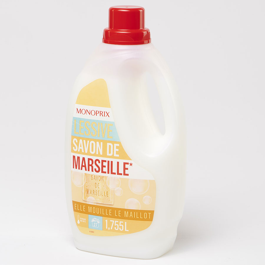 Monoprix Savon de Marseille -